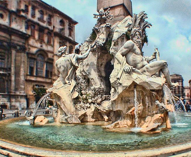 bernini_four_rivers