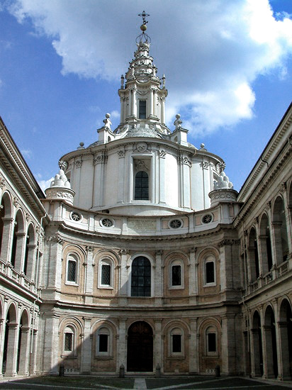 Churches Saint John In Lateran Abettertour