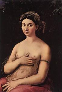 the She-baker - Rome