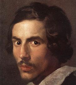 portrait of Bernini