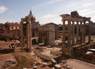 Ancient Rome tour - Review the Majesty of the Roman Empire