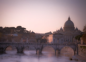the Vatican City State - Rome