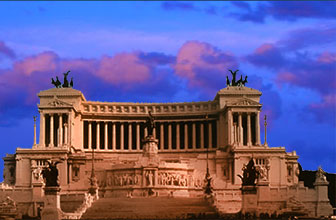 Vittoriano - Rome