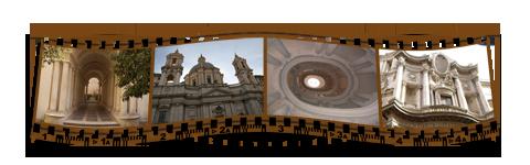 Borromini masterworks