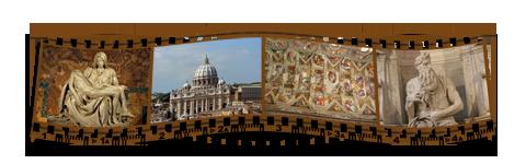 Michelangelo masterworks