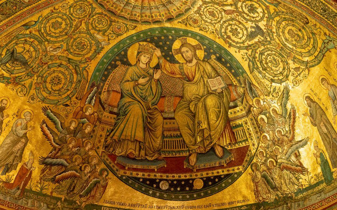 THE CHRISTIAN ROME